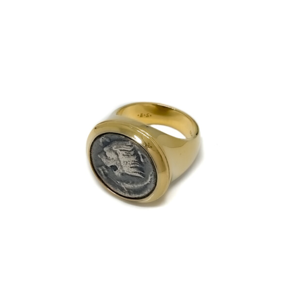 Ionia Ring Coin